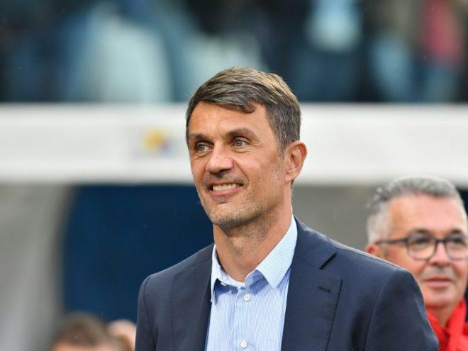 Paola Maldini sieht Rangnick nicht als Milan-Trainer