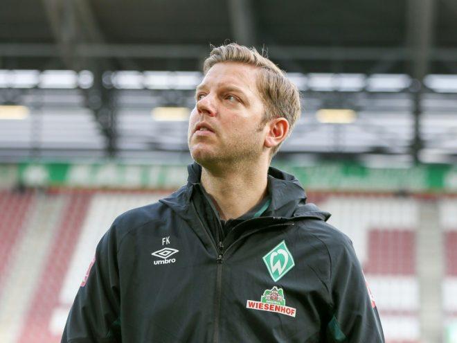 Will mutig nach vorner spielen: Florian Kohfeldt