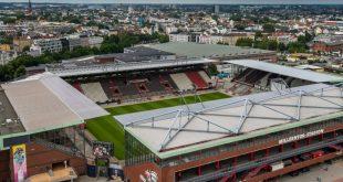 Das Millerntor-Stadion genießt Kult-Status