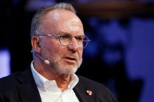 Karl-Heinz Rummenigge will fair mit FCB-Stars umgehen