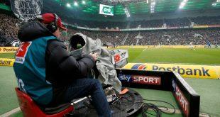 Sky hält Übertragungen im Free-TV für nicht denkbar