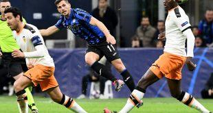Valencia gegen Atalanta findet ohne Fans statt
