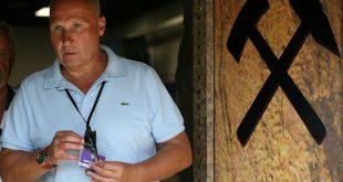 """Leonhardt spricht sich für """"Corona-Rettungsfonds"""" aus"""