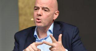 Die FIFA wird die Verschiebung der EM akzeptieren