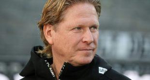 Markus Gisdol lobt Vereine für Solidaraktion