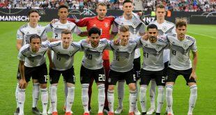 Deutschland zählt laut bwin weiter zum Favoritenkreis
