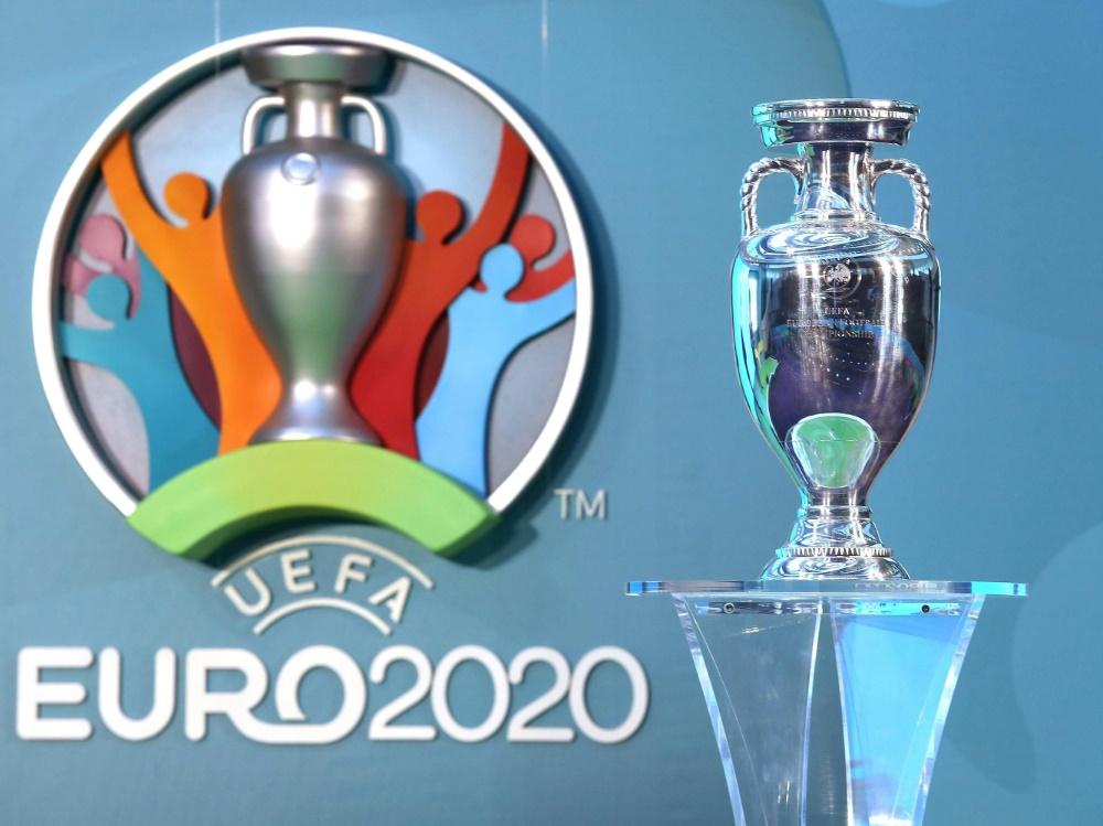 Deutschland Em 2021 Viertelfinale