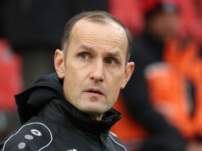 Heiko Herrlich wird neuer Augsburg-Trainer