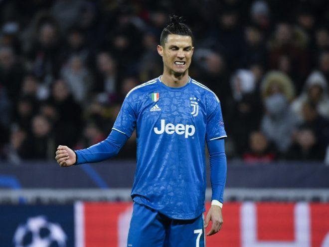 Ronaldo und Kollegen verzichten auf 90 Millionen Euro