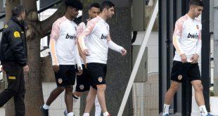 Die Zahl der Fälle im Umfeld des FC Valencia steigt.