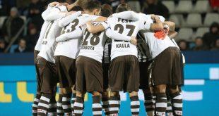 Der FC St. Pauli gewann nach dem Derby-Sieg erneut