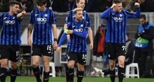 Ilicic (r.) erzielt vier Treffer gegen Valencia