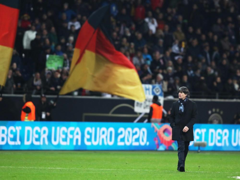Dfb Länderspiel Absage