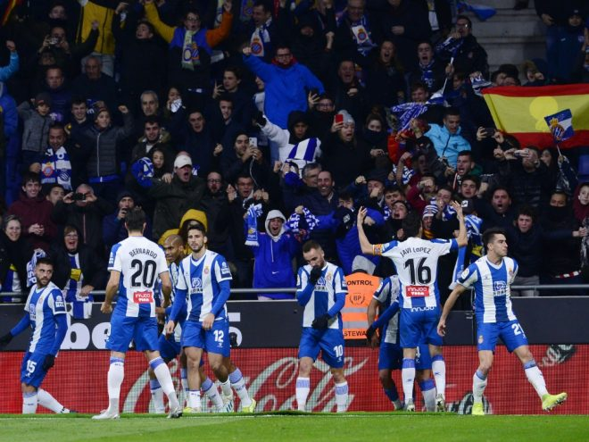 Espanyol Barcelona spendet 6000 Schutzmasken