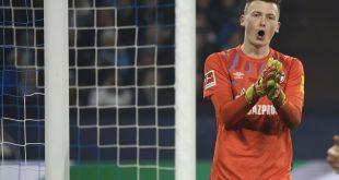 Schalkes Nummer eins: Markus Schubert