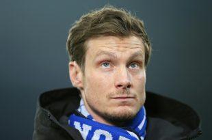 Jansen äußert sich zur Trennung von Bernd Hoffmann