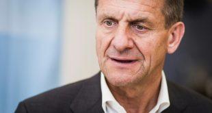 DOSB-Präsident Alfons Hörmann verurteilte die Vorfälle