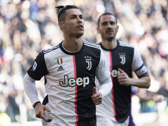 Ronaldo und Co. verzichten auf 90 Millionen Euro