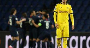 Der BVB scheidet aus der Champions League aus
