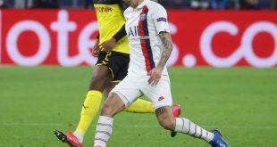 Borussia geht als Außenseiter ins Achtelfinalrückspiel