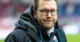 Aufatmen bei Martin Przondziono und dem SC Paderborn
