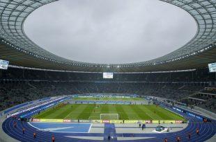 Hertha BSC vermeldet zweiten Corona-Fall der Bundesliga