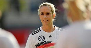 Lena Goeßling spielte von 2008 bis 2019 im DFB-Team