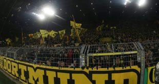 Dortmund erstattet Fans PSG-Spiel-Ticketpreis