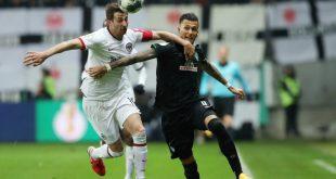 Frankfurt schlägt Bremen und steht im Halbfinale