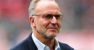 Bayern München unterstützt den Regierungskurs