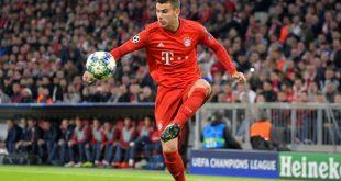Lucas Hernandez fällt gegen Schalke aus
