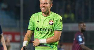 Timon Wellenreuther spielt derzeit für Willem II Tilburg