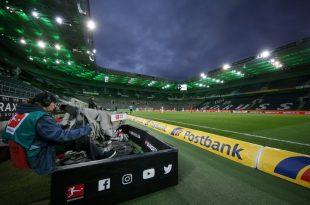 Geisterspiele: Gladbach-Fans mit pfiffiger Idee