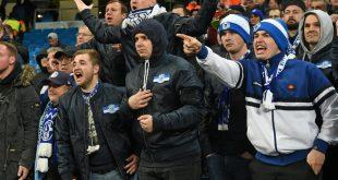Schalke-Fans kritisieren DFB