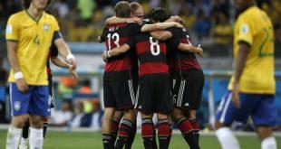 """Die FIFA zeigt 30 """"unvergessliche"""" WM-Spiele"""