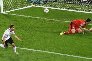 ARD zeigt Elfmeter-Krimi der DFB-Elf gegen Italien