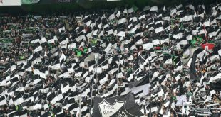 Besucher dürfen beim rheinischen Derby nicht ins Stadion