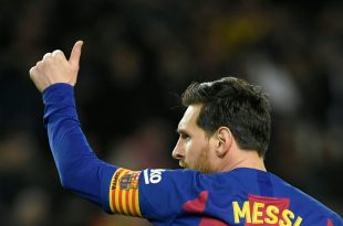 Lionel Messi verzichtet auf Teile seines Gehalts