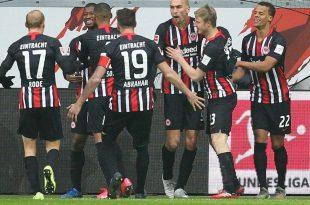 Ein weiterer Corona-Fall bei Eintracht Frankfurt