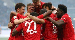 Pokal: Bayern München klarer Favorit gegen Schalke 04