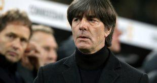 Joachim Löw fordert harte Reaktionen auf Fan-Eklat
