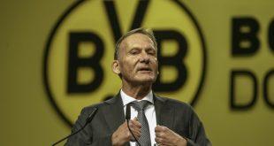 Hans-Joachim Watzke will Chaos-Klubs nicht unterstützen