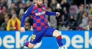 Messi und Co. drohen Gehaltseinbußen wegen Kurzarbeit