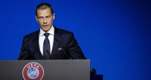 Aleksander Ceferin will Videobeweis weiter verbessern