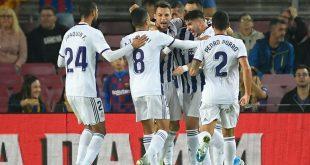 Die Profis von Real Valladolid müssen keinen Test machen