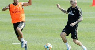 Spanische Fussballklubs dürfen wieder trainieren