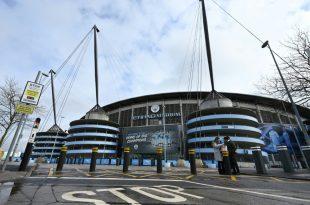 Manchester City verzichtet auf Kurzarbeit