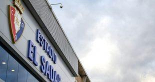 Haftstrafe für den Ex-Geschäftsführer des CA Osasuna