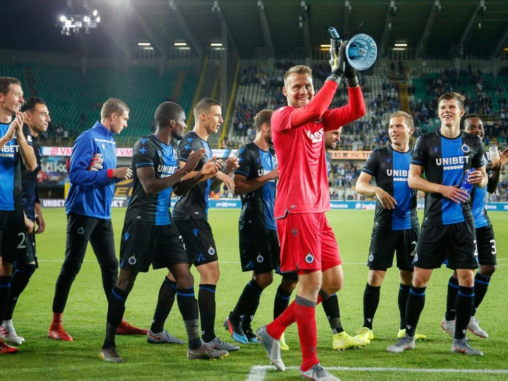 Belgien 1 Liga