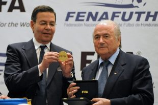 Joseph S. Blatter weist Vorwürfe der US-Behörden zurück